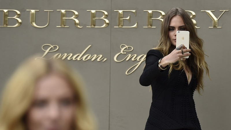Burberry to stop burning unsold goods