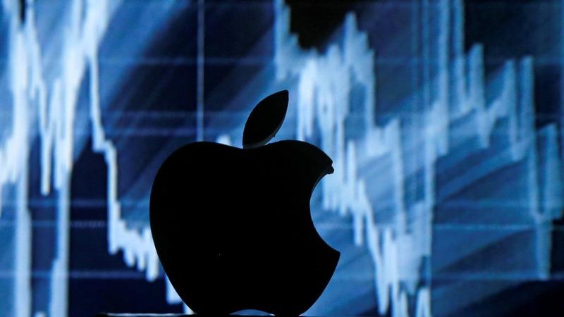 As Apple warns against tariffs, Trump threatens more