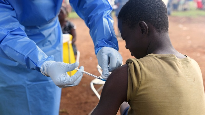 DRC residents refuse to accept an Ebola outbreak