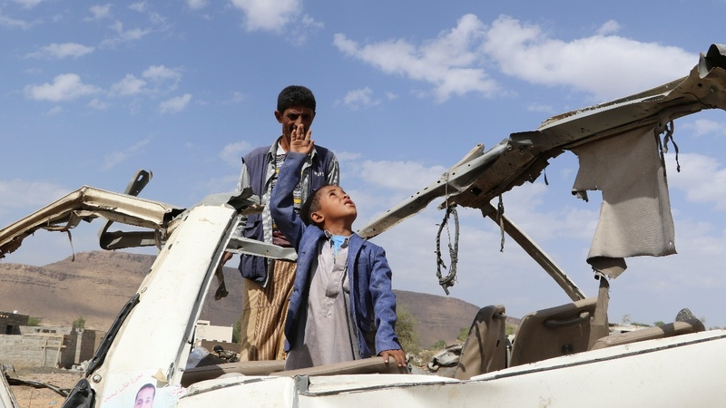 Yemen peace talks collapse after Houthi no-show