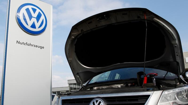 Volkswagen on trial over dieselgate scandal