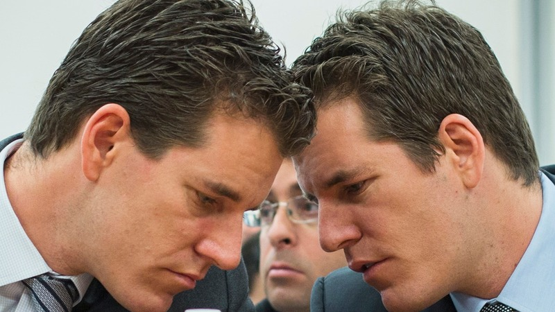 Winklevoss twins get digital currency approval