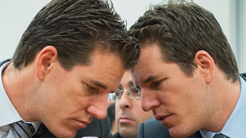Winklevoss twins get digital currency approval