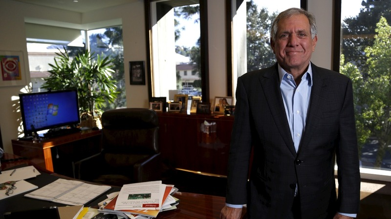 Moonves may get $120M to leave CBS