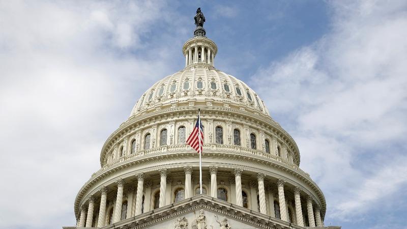 Trump flirts with a government shutdown
