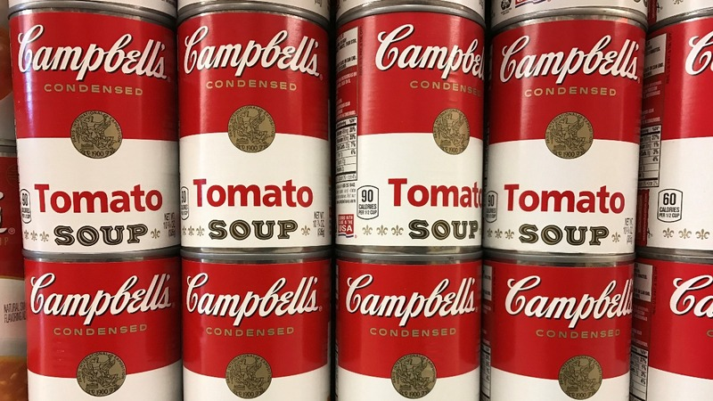 Activist investor Dan Loeb puts a flame to Campbell Soup board