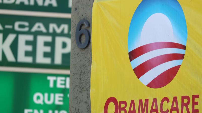 Democrats hammer Republicans on healthcare