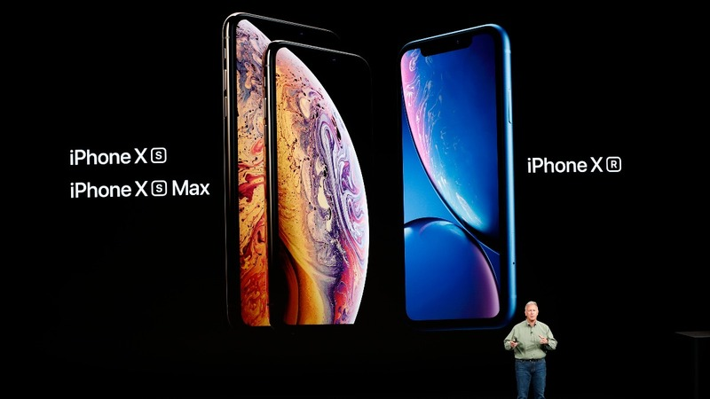 Apple unveils larger iPhone, health-focused watch