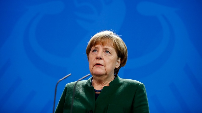 German spy scandal exposes deep coalition rifts