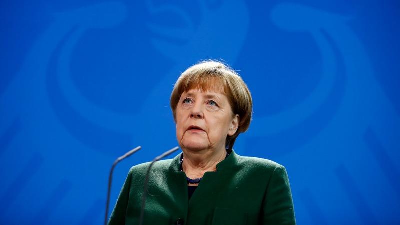German spy scandal exposes deep coalition rifts