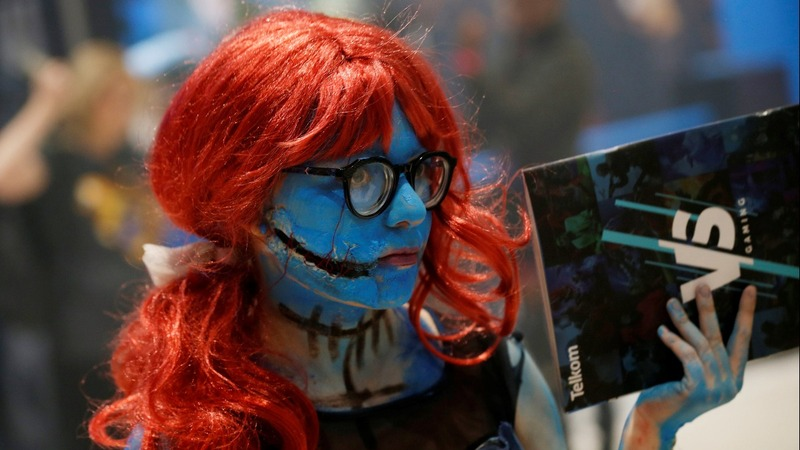 INSIGHT: This is Africa's first Comic Con