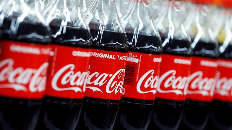 Coke 'closely watching' the cannabis market