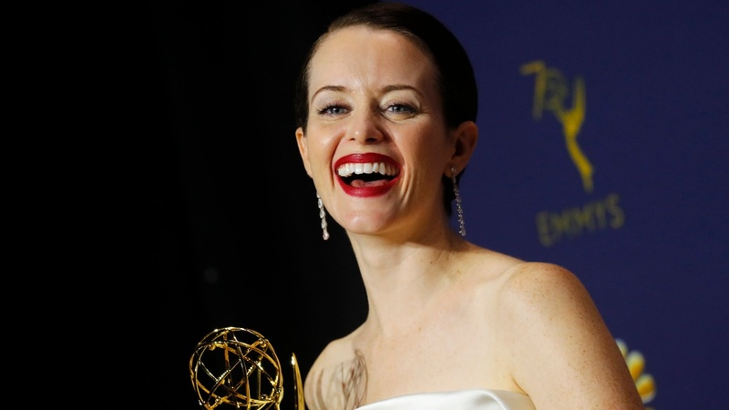 Netflix and HBO tie for total wins at the Emmys