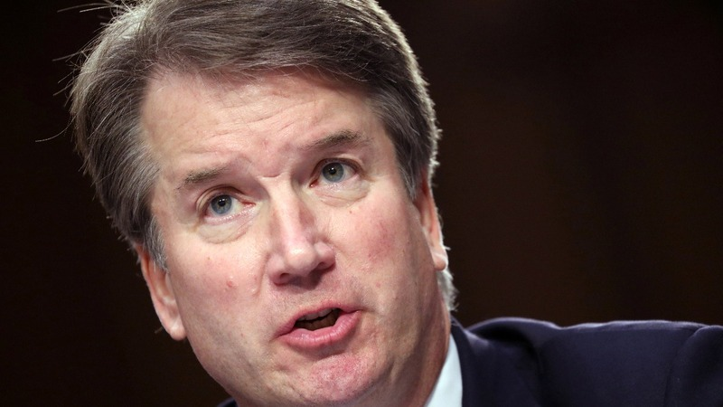 Questions swirl around Kavanaugh-Ford hearing