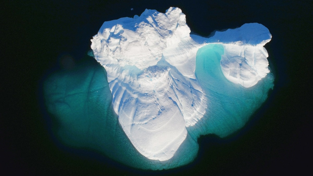 Unlocking secrets of sea level rise in Greenland   Reuters Video