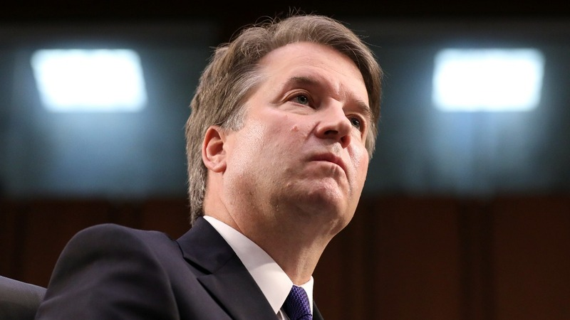 Kavanaugh's accuser wants FBI probe before hearing