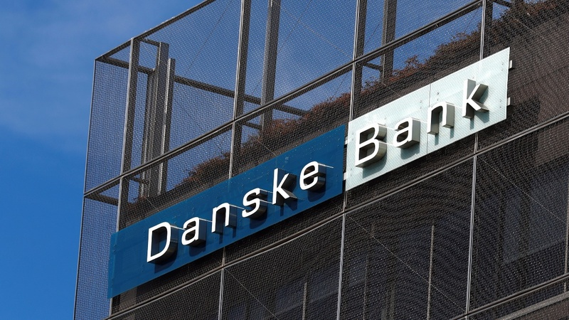 Danske Bank CEO quits in €200bln money laundering scandal