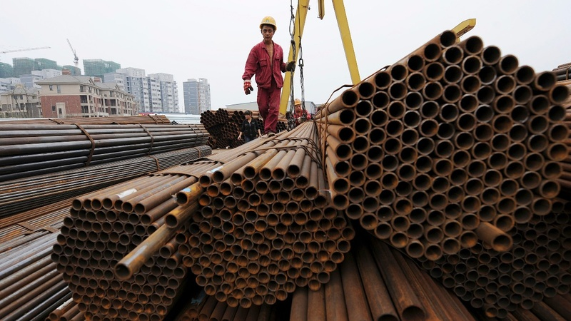 China's options narrow as a trade war escalates