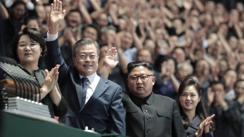 U.S. ready to restart nuke talks with Pyongyang