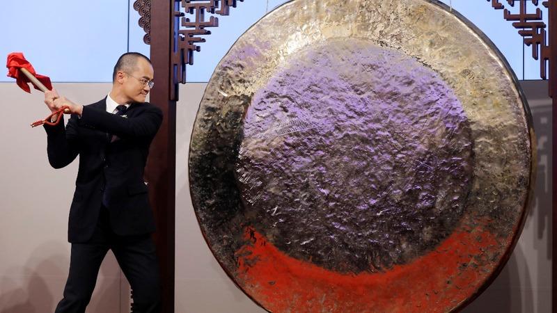 Meituan launch brightens Hong Kong's IPO outlook