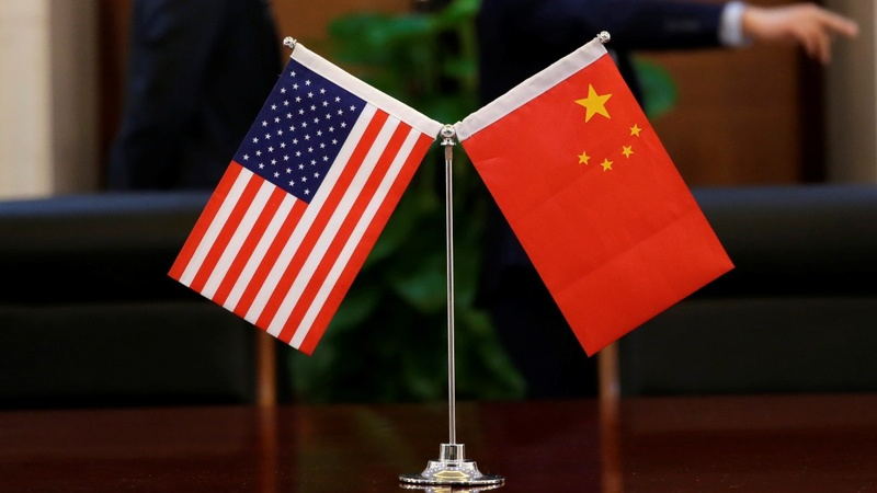 China cancels U.S. trade talks: WSJ