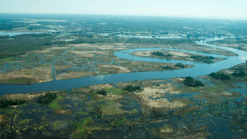 Fears of coal ash leak one week after Florence