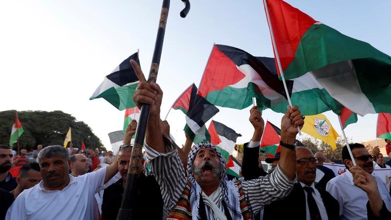 Israel sets deadline to evacuate West Bank village