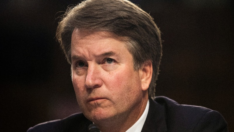 Kavanaugh accuser to testify; new claim surfaces