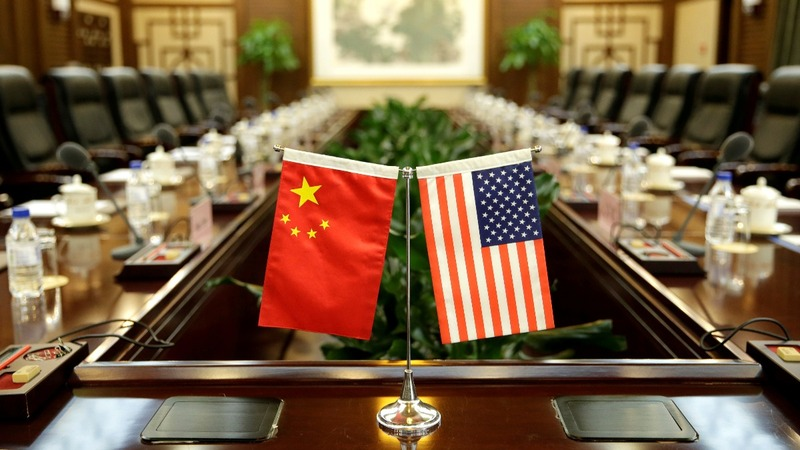 U.S. and China exchange new blows in trade war