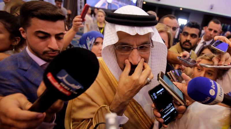 OPEC's Trump rebuff sets oil prices soaring