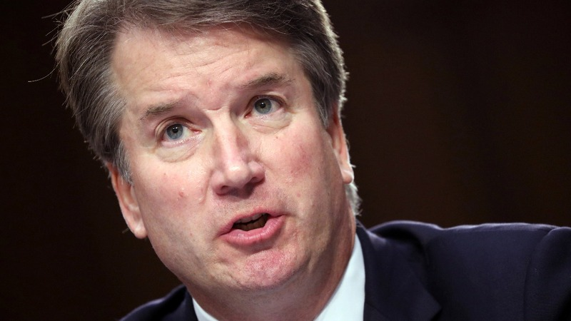 Kavanaugh ramps up defense amid new allegation