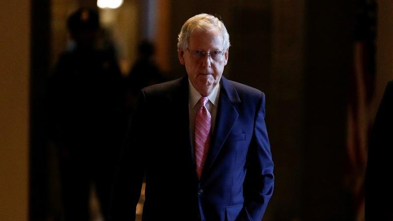 VERBATIM: 'Despicable' Democrats aim to destroy Kavanaugh