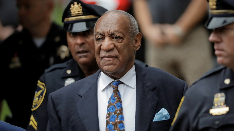 Cosby's prosecutors seek up to 10-year sentence