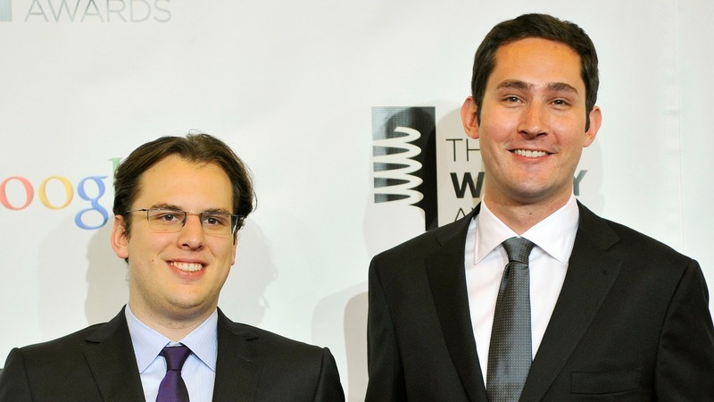 Instagram founders suddenly resign from Facebook