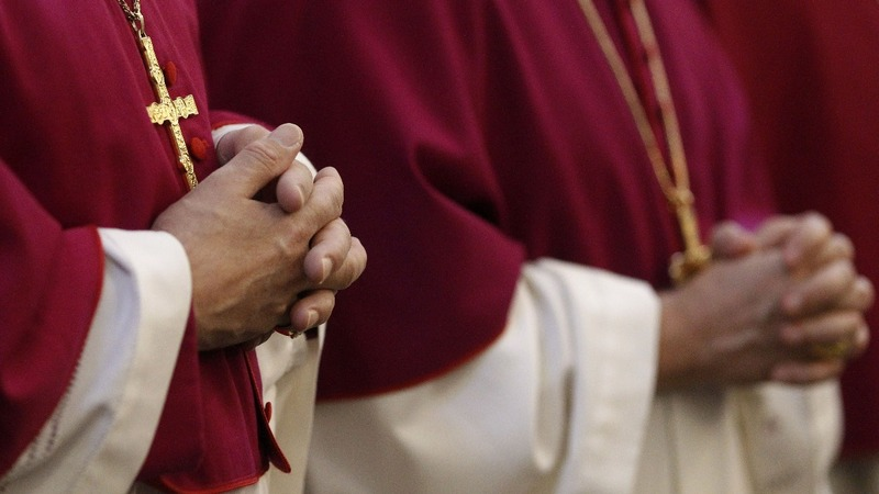 German Catholic Church 'looked the other way'