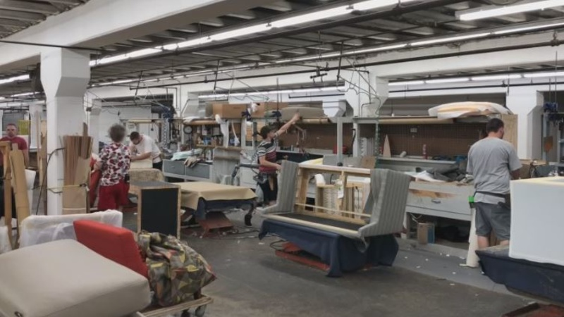 Trump's tariffs won't restore U.S. furniture jobs
