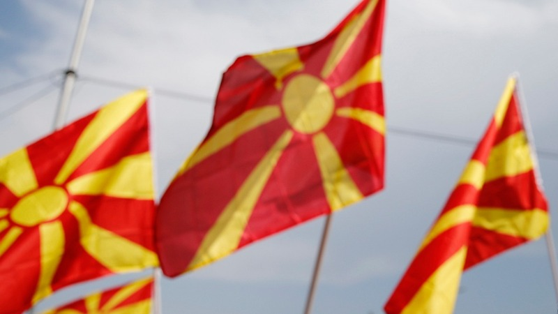 Will Macedonia vote to change its name for NATO?