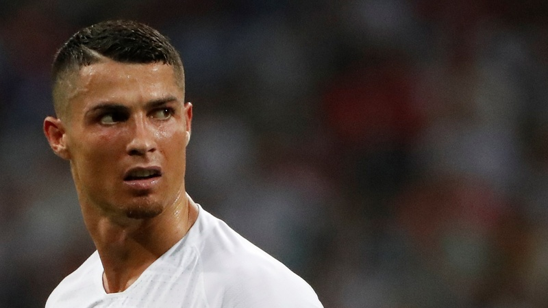 Ronaldo to sue Der Spiegel over 'illegal' report