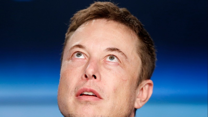 Musk gives up Tesla chairman role in SEC settlement