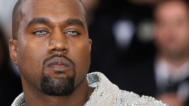 Ye (aka Kanye West) delivers pro-Trump speech