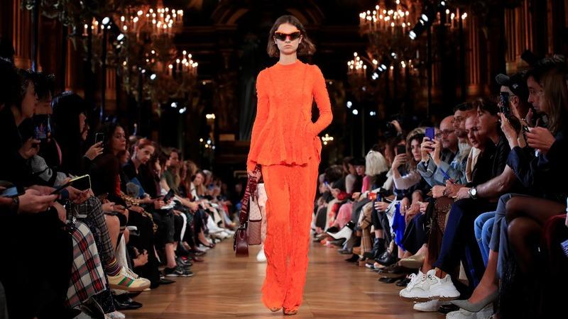 INSIGHT: Stella McCartney talks ethical fashion