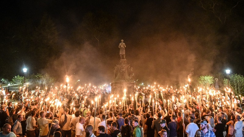 New arrests in connection to Charlottesville