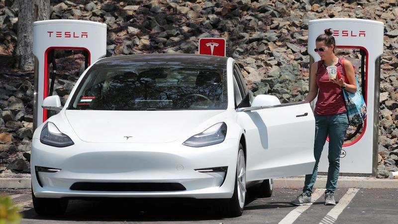 China worries eclipse Tesla factory progress