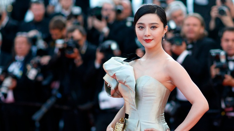 China's missing movie star hit with big tax fines