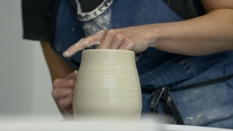 Generation Maker: Old world craft finds a new clientele
