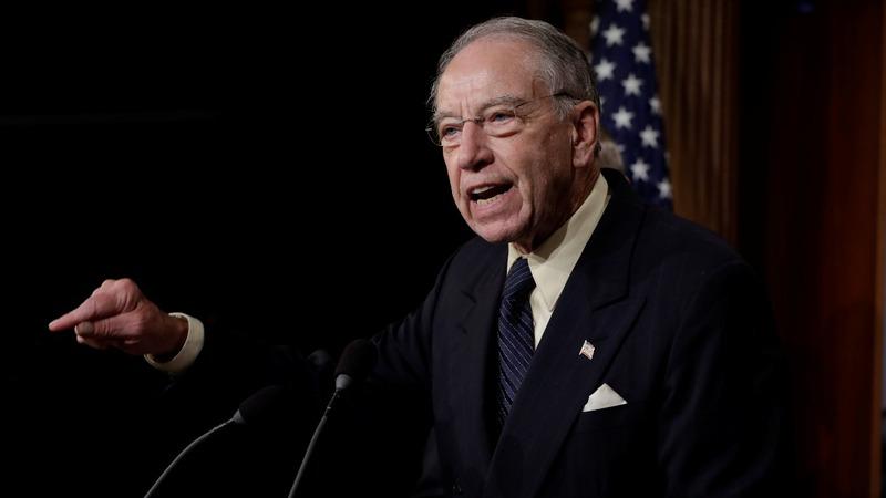 Top Republicans: FBI probe 'did not corroborate claims'