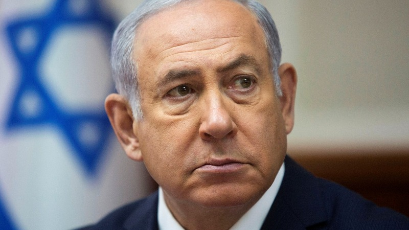 Israel's Netanyahu questioned in corruption probe