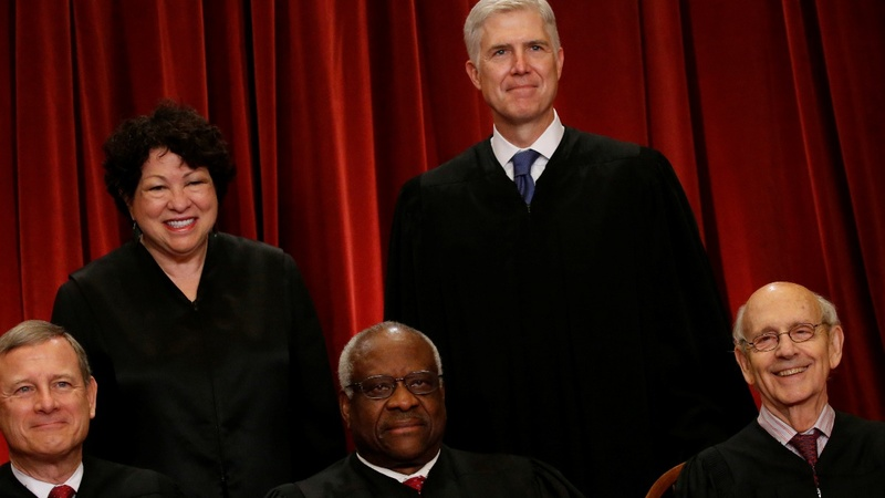 VERBATIM: Sotomayor discusses SCOTUS friendships