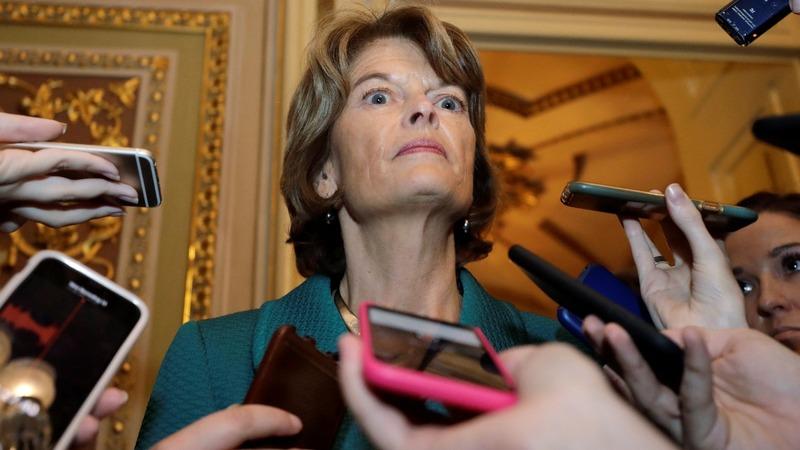 VERBATIM: Senators speak out on Kavanaugh vote