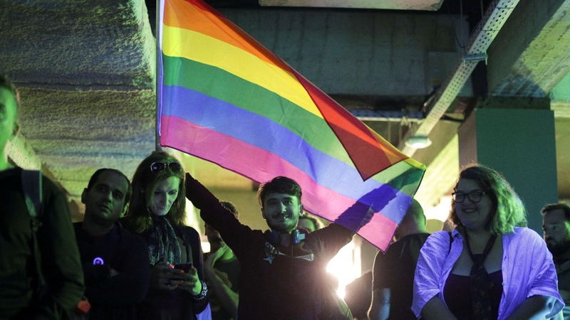 Romania's anti-gay marriage vote unsuccessful